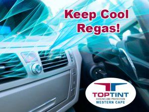Regas Your Car Aircon in George
