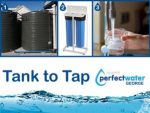 Tank to Tap Water Purifying Technology in George