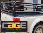 Custom Made Bakkie Rails in George