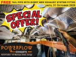 October Special on Exhaust Systems in George