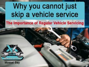 The Importance of Regular Vehicle Servicing