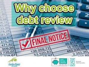 Why Choose Debt Review