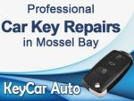 Car Key Repairs in Mossel Bay