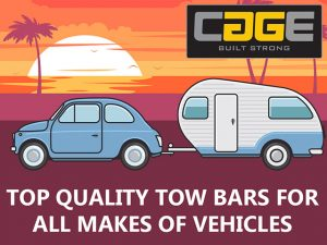High Quality Tow Bars Cage