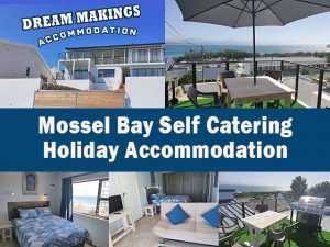 Mossel Bay Self Catering Holiday Accommodation