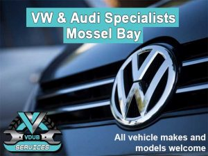 VW & Audi Specialists Mossel Bay