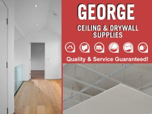 Ceiling Components in George