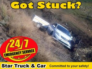 Reliable Roadside Assistance in the Southern Cape