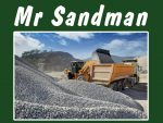 Mossel Bay Supplier of Sand and Stone