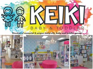 New Baby and Toddler Boutique Open Mossel Bay