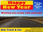 Vehicle Breakdown and Towing Services in Garden Route