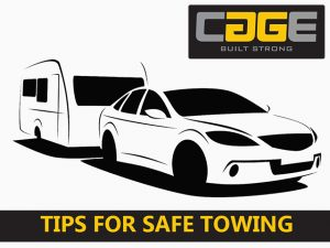 Tips for Safe Towing – Tow Bar Suppliers in George