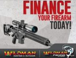 Financing for Firearms in George