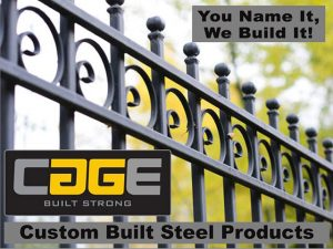 High Quality Steel Works in George