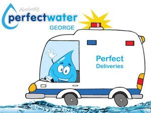 Absolutely Perfect Water Deliveries in George