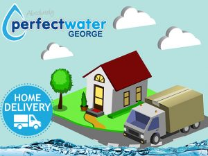 Perfect Water George Delivery Service