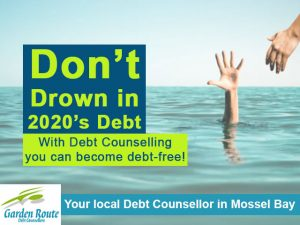 Don't Drown in 2020's Debt