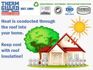 Professional Garden Route Roof Insulation Service