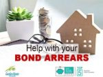 Help with your Bond Arrears
