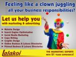 Garden Route Business Marketing and Advertising