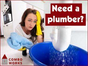 Need a Plumber in Mossel Bay