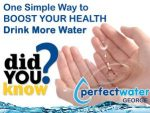 Boost Year Health – Drink More Water
