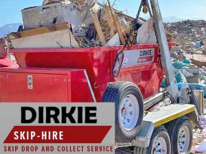 Skip Hire in Mossel Bay