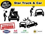 Garden Route Accident and Mechanical Towing Service