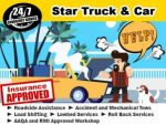 Need Roadside Assistance in the Garden Route?