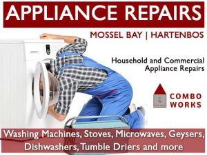 Who can repair my appliances in Mossel Bay?