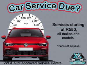 VW and Audi Approved Service Centre Mossel Bay