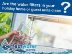 Replacement Filters for Water Purifying Systems in George