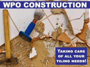 Tiling Experts in George