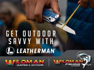 Leatherman Multi Tools in George
