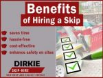 Benefits of Hiring a Skip