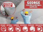 High Quality Gypsum Board in George