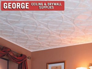 PVC Ceiling Supplier in George