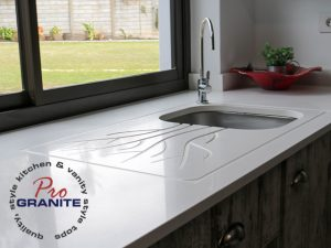High Quality Kitchen Countertops in George