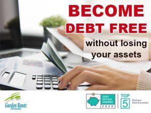 Mossel Bay Debt Counsellors