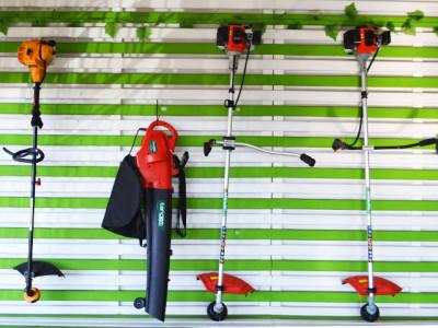 Lawnmower Sales in Mossel Bay