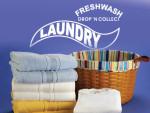 Freshwash Laundry George