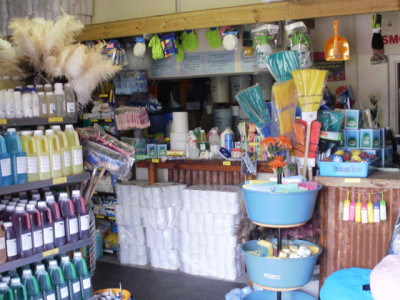 Cleaning Products and Accessories in George