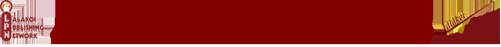 Lalakoi Publishing Network