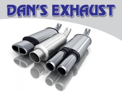 Exhaust Shop in George, Garden Route