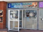 Beach House Restaurant Mossel Bay