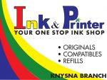 Ink and Printer Services Knysna