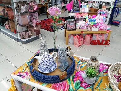 Boutique Gift Shop Diaz Beach Mossel Bay