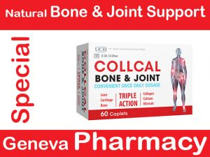 Natural Bone and Joint Support on Special in George