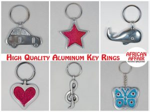 Key Ring Supplier South Africa