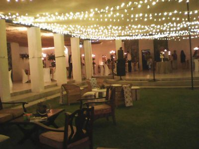 Bar Services for Garden Route Events